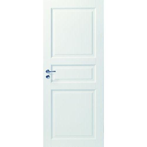 Финские двери из массива сосны N101