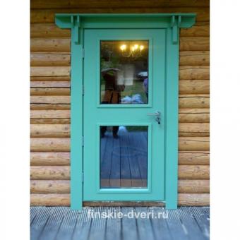 "Наличники на двери ""Финскиe"""