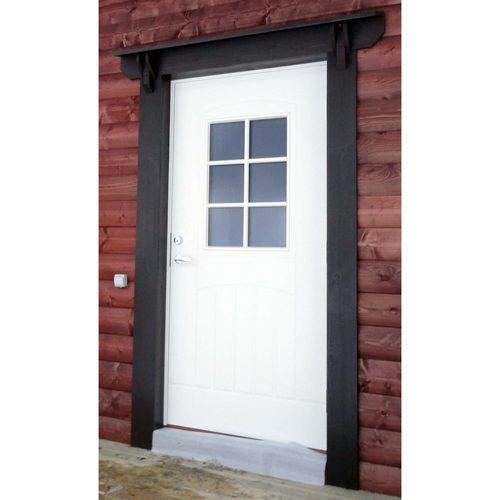 "Наличники на двери ""Финскиe"". Комплект"